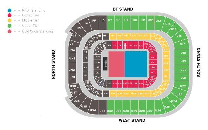cardiff principality stadium seating plan