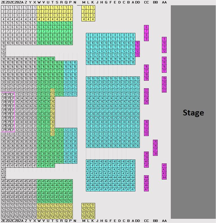 Troubadour Wembley Park Theatre