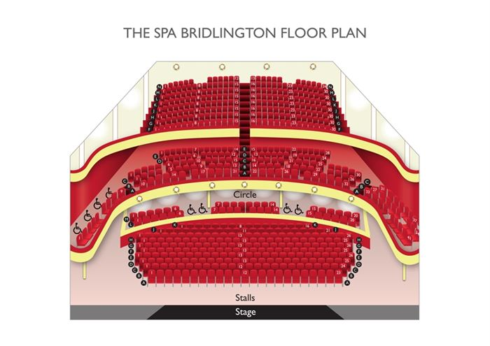 The Spa (Bridlington)