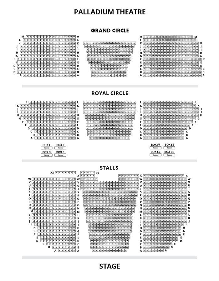 Hozier London Palladium Tickets | Hozier at London Palladium