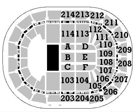 Phones 4u Arena
