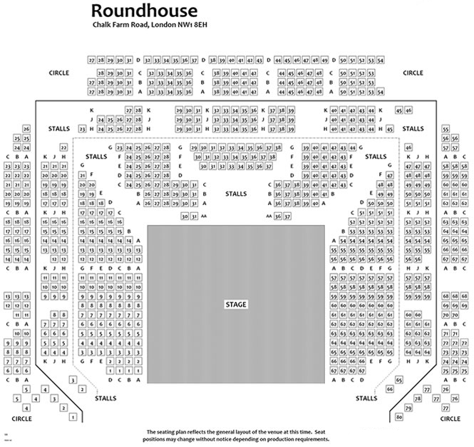 Caro Emerald At Roundhouse London See Tickets