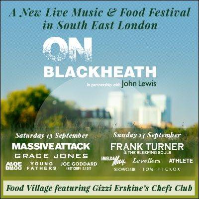 On Blackheath Tickets