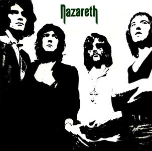 Nazareth tickets