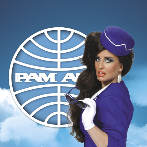 Pam Ann Tickets