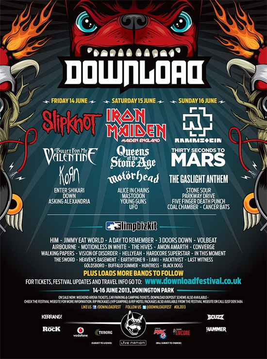 Download 2013 Tickets