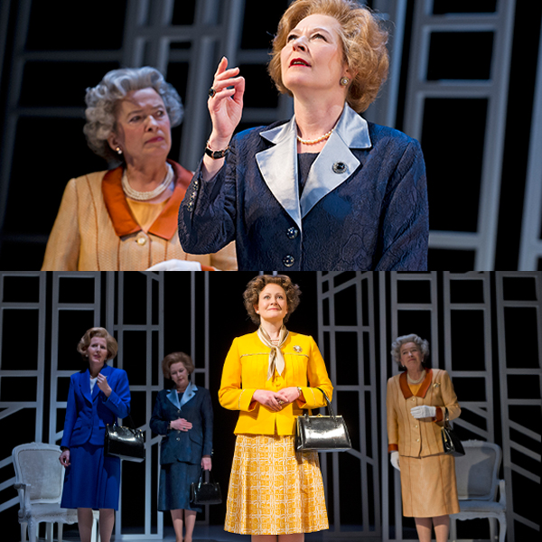 Handbagged Tickets