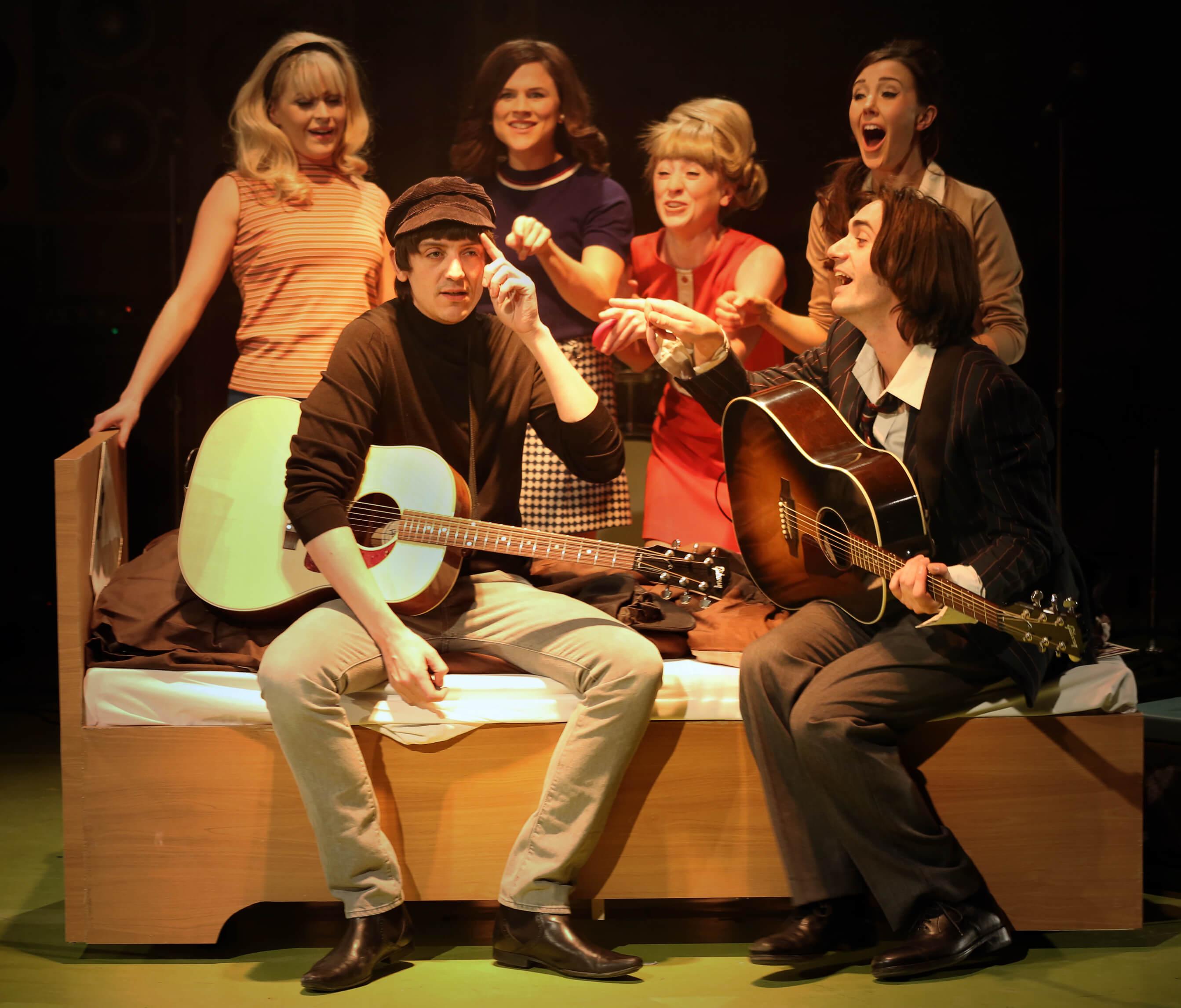 the kinks musical