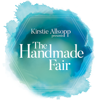 The Handmade Fair logo