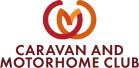 Logo for Caravan and Motorhome Club