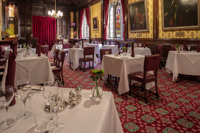 House of Lords Fine Dining
