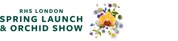 RHS London Sprgin Launch & Orchid Show