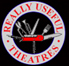 Logo Really Useful Theatre