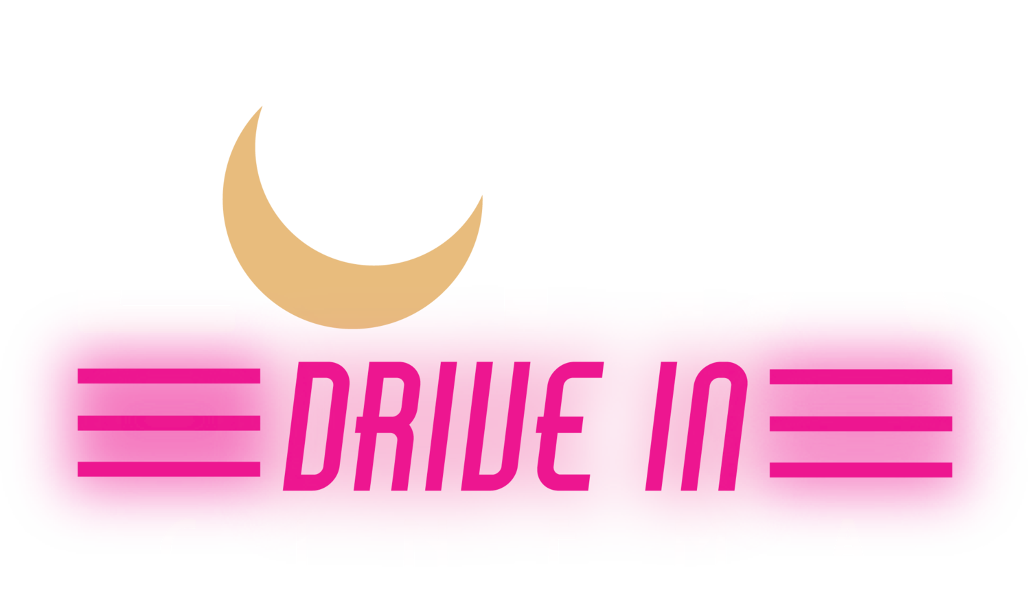 The Luna Drive In Cinema