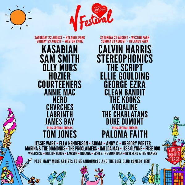 Virgin Festival Tickets Virgin Festival Concert Tickets