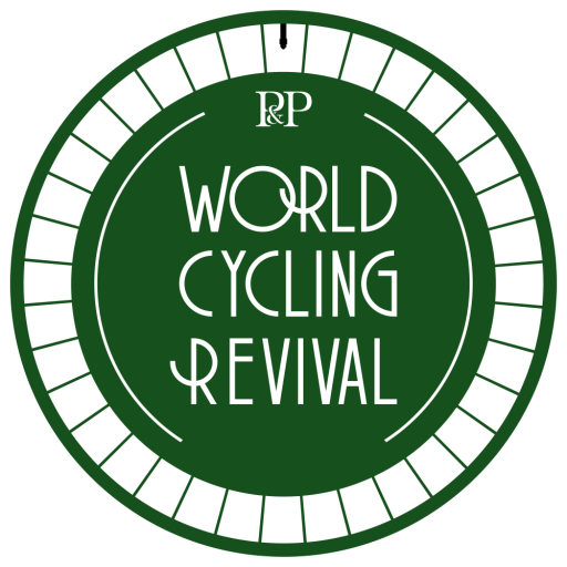 Cycling Revival | Vintage Cycling Festival, Herne Hill, London UK