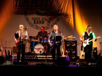 Petty Criminals - Tom Petty tribute
