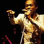 Fela Kuti