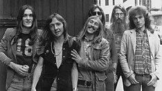 Hawkwind + The Crazy World Of Arthur Brown