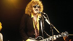 Ian Hunter  (Mot The Hoople)