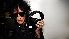 Sunday Night Live With John Cooper Clarke