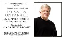 Simon Russell Beale