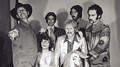 The Bonzo Dog Band