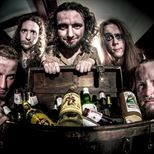 Alestorm Presents Piratefest