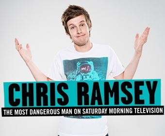 Chris Ramsey MC