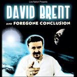 David Brent and Foregone Conclusion