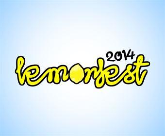 LEMONFEST 2014