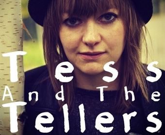 Tess & The Tellers