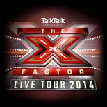 THE X FACTOR LIVE TOUR 2014