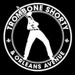 Troy 'Trombone Shorty' Andrews & Orleans Avenue