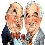 Blofeld and Baxter