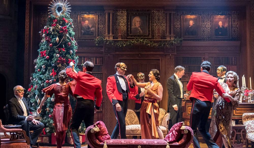 how does shakespeare show disguise and deception in much ado about nothing Free essay: shakespeare's use of deception in much ado about nothing in the play 'much ado about nothing' the role of deceit is an important one that is.