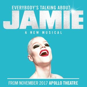 Everybodys Talking About Jamie