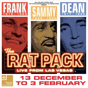 The Rat Pack Live from LV