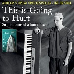 Adam Kay (Oct '18)