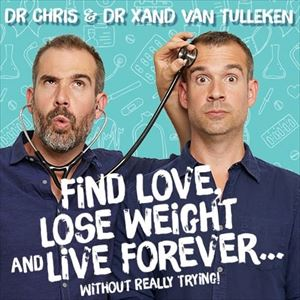 Find Love, Lose Weight and Liv