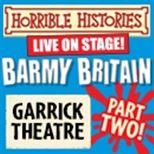 Horrible Histories Part 2