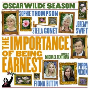 Importance of Being Earnest 18