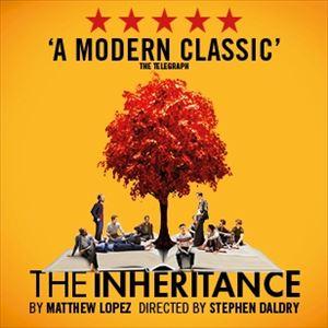 The Inheritance Part 1