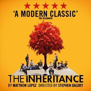 The Inheritance Part 2