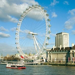 City Cruises - Westminster to Greenwich or vice versa