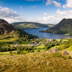 Guided Lake District Trip with Cream Tea at Lindeth Howe, Cruise on Lake Windermere & much more