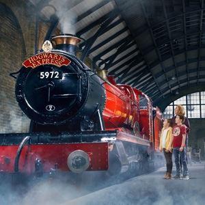 Warner Bros. Studio Tour London - The Making of Harry Potter with Return Transportation.