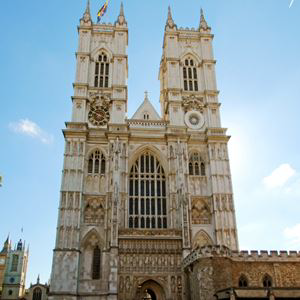 Westminster Abbey Tickets with Multi-Media Guide