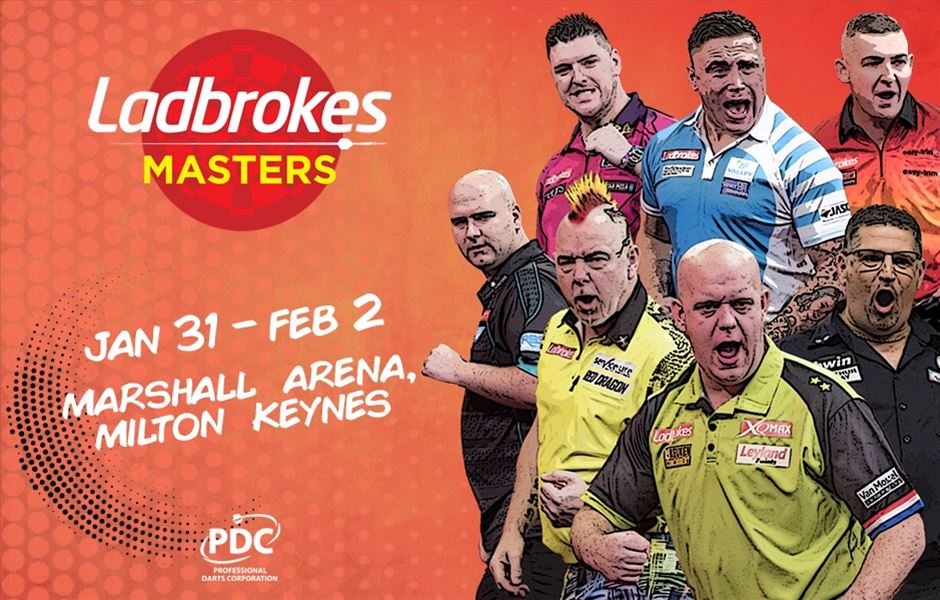 See Tickets Sports 2019 Grand Slam Of Darts 2020 Eca