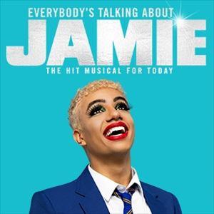 HANDBILLS. London Everybody's Talking about Jamie West End